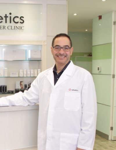 Dr. David Engelberg