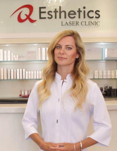 Dr. Melissa Hershberg