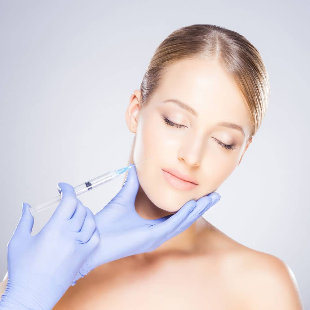 Toronto Belkyra Treatment For Bouble Chin Belkyra